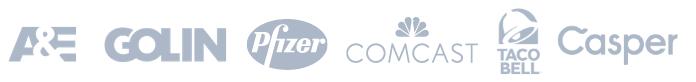 Customer Logo Bar Oct19 2021