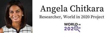 angela chitkara with logo